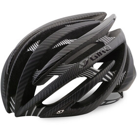 Giro Aeon Pyöräilykypärä , musta